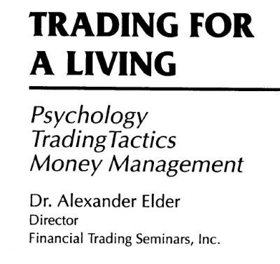 Trading For A Living (Elder , Alexander).png